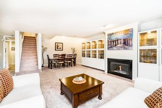 """Photo 5: 31 101 PARKSIDE Drive in Port Moody: Heritage Mountain Townhouse for sale in """"Treetops"""" : MLS®# R2423114"""