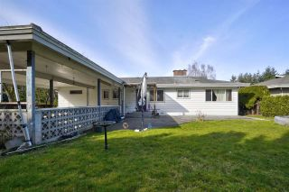 Photo 24: 2828 ARLINGTON Street in Abbotsford: Central Abbotsford House for sale : MLS®# R2549118