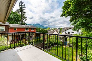 """Photo 29: 28 5960 COWICHAN Street in Chilliwack: Vedder S Watson-Promontory Townhouse for sale in """"QUARTERS WEST"""" (Sardis)  : MLS®# R2580824"""