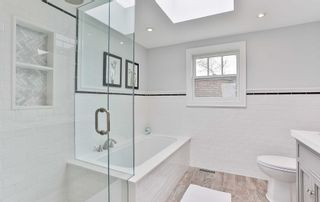 Photo 34: 236 Bain Avenue in Toronto: North Riverdale House (3-Storey) for sale (Toronto E01)  : MLS®# E4760020