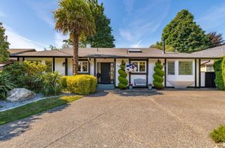 Photo 1: 5217 UPLAND Drive in Delta: Cliff Drive House for sale (Tsawwassen)  : MLS®# R2600205