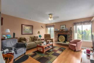 Photo 10: 4024 AYLING STREET in Port Coquitlam: Oxford Heights House for sale : MLS®# R2281581