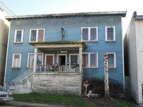 Photo 1: Photos: 56 5TH Ave in Vancouver East: Mount Pleasant VE Home for sale ()  : MLS®# V820428