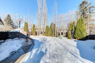 Photo 31: 204 Witney Avenue South in Saskatoon: Meadowgreen Residential for sale : MLS®# SK845574