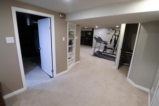 Photo 34: 160 Macaulay Crescent in Winnipeg: Residential for sale (3F)  : MLS®# 202023378