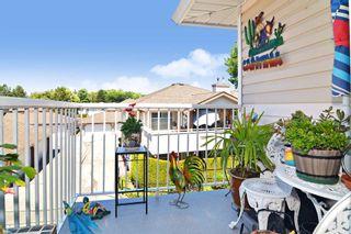 "Photo 18: 145 6875 121 Street in Surrey: West Newton Townhouse for sale in ""Glenwood Village Heights"" : MLS®# R2599753"