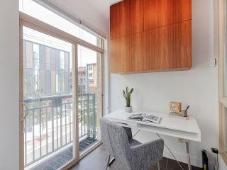"""Photo 11: 212 205 E 10TH Avenue in Vancouver: Mount Pleasant VE Condo for sale in """"The Hub"""" (Vancouver East)  : MLS®# R2621632"""