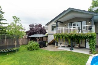 """Photo 20: 21546 50A Avenue in Langley: Murrayville House for sale in """"Murrayville"""" : MLS®# R2087207"""