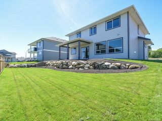Photo 16: 3378 Harbourview Blvd in COURTENAY: CV Courtenay City House for sale (Comox Valley)  : MLS®# 830047