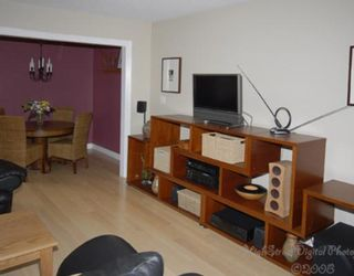 """Photo 3: 1 1266 W 6TH Avenue in Vancouver: Fairview VW Townhouse for sale in """"CAMDEN COURT"""" (Vancouver West)  : MLS®# V704560"""