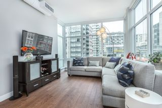 """Photo 4: 712 108 E 1ST Avenue in Vancouver: Mount Pleasant VE Townhouse for sale in """"Meccanica"""" (Vancouver East)  : MLS®# R2126481"""