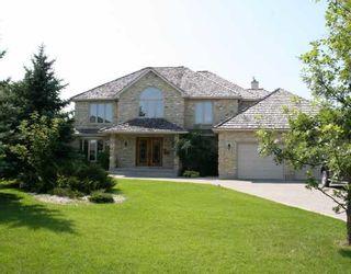 Photo 1:  in WINNIPEG: Windsor Park / Southdale / Island Lakes Residential for sale (South East Winnipeg)  : MLS®# 2918640