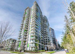 "Photo 1: 1702 3487 BINNING Road in Vancouver: University VW Condo for sale in ""ETON"" (Vancouver West)  : MLS®# R2486795"