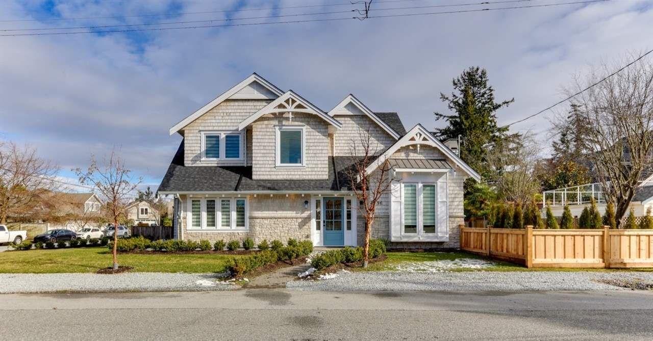 Main Photo: 96 67 Street in Delta: Boundary Beach House for sale (Tsawwassen)  : MLS®# R2540507