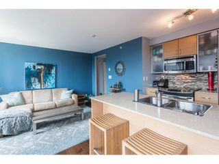 """Photo 8: 409 928 HOMER Street in Vancouver: Yaletown Condo for sale in """"Yaletown Park 1"""" (Vancouver West)  : MLS®# R2590360"""