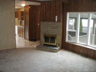 Photo 4: 2129 STADACONA DRIVE in COMOX: Z2 Comox (Town of) Manufactured Home for sale : MLS®# 493207