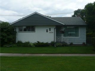 Main Photo: 1034 Atlantic Avenue in WINNIPEG: North End Residential for sale (North West Winnipeg)  : MLS®# 1012575