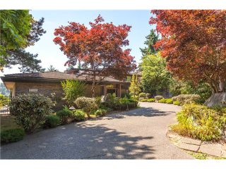 Photo 2: 730 Parkside Rd in West Vancouver: British Properties House for sale : MLS®# V1131833