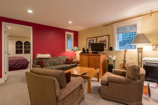 Photo 18: 1295 SINCLAIR Street in West Vancouver: Ambleside House for sale : MLS®# R2054349