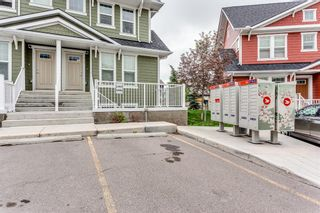 Photo 25: 218 Cranford Mews SE in Calgary: Cranston Row/Townhouse for sale : MLS®# A1127367