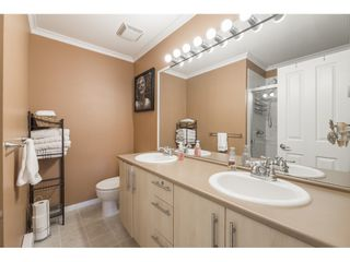 """Photo 13: 8 20875 80 Avenue in Langley: Willoughby Heights Townhouse for sale in """"PEPPERWOOD"""" : MLS®# R2563854"""