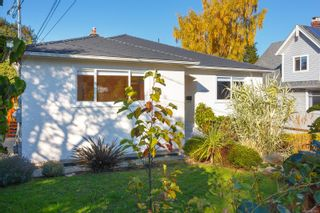 Photo 3: 1314 Balmoral Rd in : Vi Fernwood House for sale (Victoria)  : MLS®# 857803