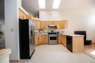 Photo 35: 376 Kirkbridge Drive in Winnipeg: Richmond West Residential for sale (1S)  : MLS®# 202107664
