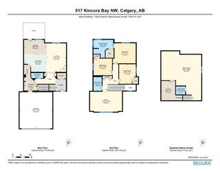Photo 42: 517 Kincora Bay NW in Calgary: Kincora Detached for sale : MLS®# A1124764
