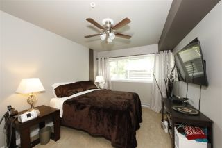 "Photo 10: 115 1212 MAIN Street in Squamish: Downtown SQ Condo for sale in ""AQUA"" : MLS®# R2403104"