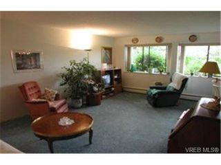 Photo 7: 108 2100 Granite St in VICTORIA: OB South Oak Bay Condo for sale (Oak Bay)  : MLS®# 342358