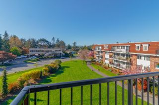 Photo 1: 304 1680 Poplar Ave in : SE Mt Tolmie Condo for sale (Saanich East)  : MLS®# 873736