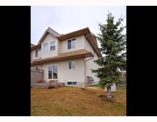 Photo 19: 10 SHAWBROOKE Court SW in CALGARY: Shawnessy Townhouse for sale (Calgary)  : MLS®# C3377313