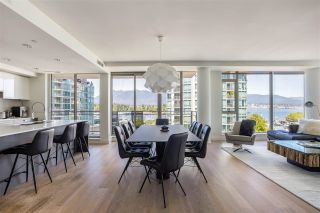 """Main Photo: 502 1409 W PENDER Street in Vancouver: Coal Harbour Condo for sale in """"West Pender Place"""" (Vancouver West)  : MLS®# R2591821"""
