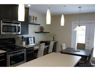 Photo 3: 970 Annie St in VICTORIA: SE Quadra Half Duplex for sale (Saanich East)  : MLS®# 606307
