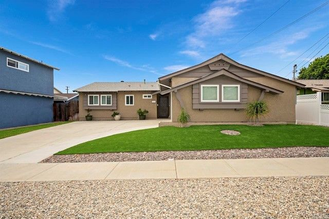 Main Photo: House for sale : 3 bedrooms : 3626 Mount Abbey Avenue in San Diego