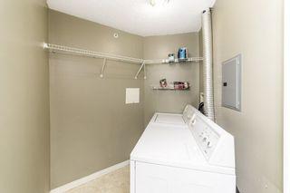 Photo 25: 329 16221 95 Street in Edmonton: Zone 28 Condo for sale : MLS®# E4250515