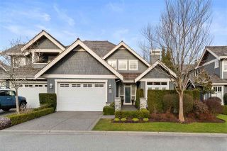 """Photo 39: 74 15715 34 Avenue in Surrey: Morgan Creek Townhouse for sale in """"WEDGEWOOD"""" (South Surrey White Rock)  : MLS®# R2550321"""