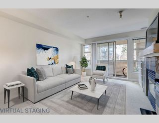 """Photo 7: 205 2338 WESTERN Parkway in Vancouver: University VW Condo for sale in """"WINSLOW COMMONS"""" (Vancouver West)  : MLS®# R2549042"""