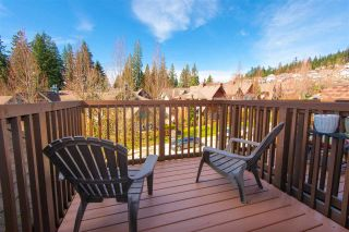 """Photo 15: 72 2000 PANORAMA Drive in Port Moody: Heritage Woods PM Townhouse for sale in """"Mountain's Edge"""" : MLS®# R2367552"""