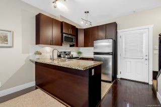Photo 9: 220 5211 IRMIN Street in Burnaby: Metrotown Townhouse for sale (Burnaby South)  : MLS®# R2507843