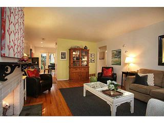 Photo 5: 3051 SUNNYHURST RD in North Vancouver: Lynn Valley House for sale : MLS®# V1041725