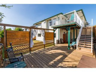Photo 20: 33764 BLUEBERRY DRIVE in Mission: Mission BC House for sale : MLS®# R2401220