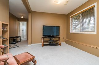 """Photo 30: 35286 BELANGER Drive in Abbotsford: Abbotsford East House for sale in """"HOLLYHOCK RIDGE"""" : MLS®# R2534545"""