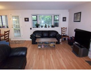 """Photo 7: 110 777 EIGHTH Street in New Westminster: Uptown NW Condo for sale in """"MOODY GARDENS"""" : MLS®# V799108"""