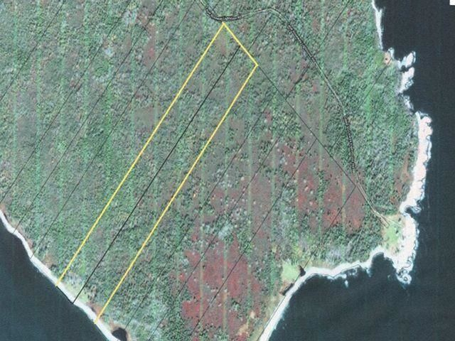 Main Photo: Lots 14/15 McNutts Island Road in McNutts Island: 407-Shelburne County Vacant Land for sale (South Shore)  : MLS®# 202119426