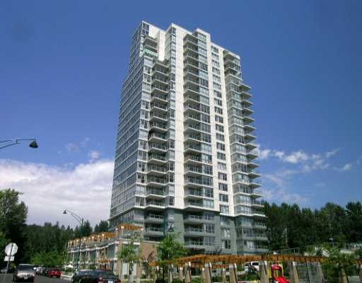 """Main Photo: 290 NEWPORT Drive in Port Moody: North Shore Pt Moody Townhouse for sale in """"THE SENTINEL"""" : MLS®# V633939"""