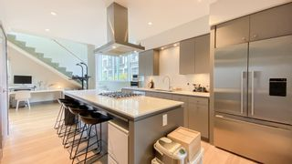 """Photo 7: 201 1510 W 6TH Avenue in Vancouver: Fairview VW Condo for sale in """"THE ZONDA"""" (Vancouver West)  : MLS®# R2624993"""