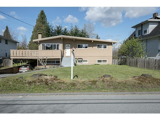 Main Photo: 7751 WEDGEWOOD Street in Burnaby: Burnaby Lake House for sale (Burnaby South)  : MLS®# V1057623
