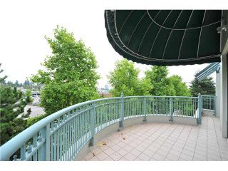 """Photo 9: 412 1785 MARTIN Drive in Surrey: Sunnyside Park Surrey Condo for sale in """"SOUTHWYND"""" (South Surrey White Rock)  : MLS®# F1419891"""