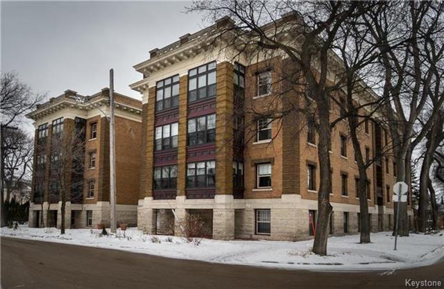 Main Photo: 23 828 Preston Avenue in Winnipeg: Wolseley Condominium for sale (5B)  : MLS®# 1802818